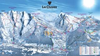 forfait la clusaz tarif ski