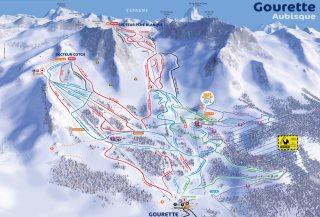 tarif forfait ski gourette